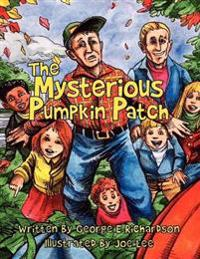 The Mysterious Pumpkin Patch