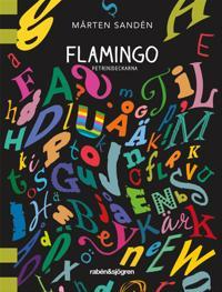 Flamingo - Mårten Sandén pdf epub