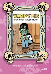 Vampyris och övernattningen