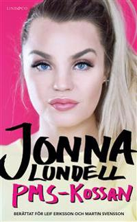Jonna Lundell : PMS-kossan