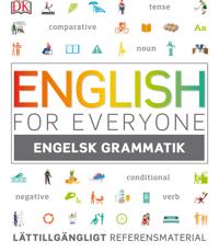English for Everyone : engelsk grammatik