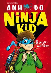 Ninja Kid 1: Ninjanörden