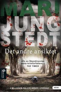 Det andre ansiktet - Mari Jungstedt pdf epub