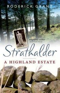 Strathalder