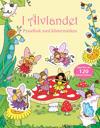 I Älvlandet: pysselbok med klistermärken