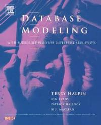 Database Modeling With Microsoft Visio for Enterprise Architects
