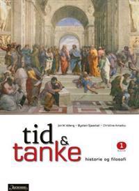 Tid & tanke 1