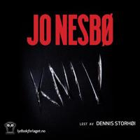 Kniv - Jo Nesbø pdf epub