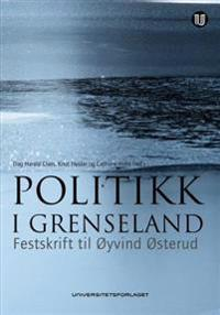 Politikk i grenseland -  pdf epub