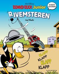 Rivemesteren - Carl Barks pdf epub