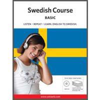 Swedish Course. Basic