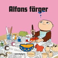 Alfons färger -  pdf epub