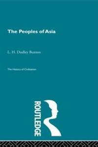 The Peoples of Asia