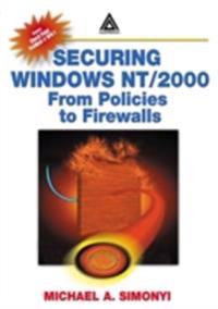 Securing Windows NT/2000