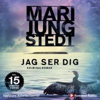Jag ser dig - Mari Jungstedt - böcker (9789174334333)     Bokhandel