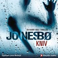 Kniv - Jo Nesbø - böcker (9789174334340)     Bokhandel