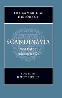 The Cambridge History of Scandinavia