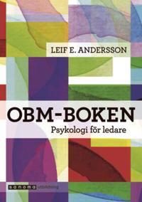 OBM-boken Psykologi för ledare - Leif E Andersson | Laserbodysculptingpittsburgh.com