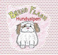 Bruno Flash Hundvalpen