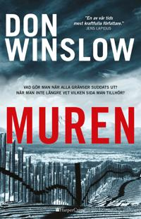 Muren - Don Winslow pdf epub