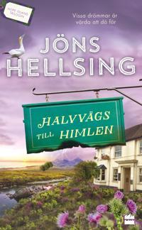 Halvvägs till himlen - Jöns Hellsing pdf epub
