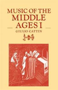 Music of the Middle Ages I