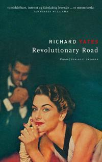 Revolutionary road - Richard Yates pdf epub