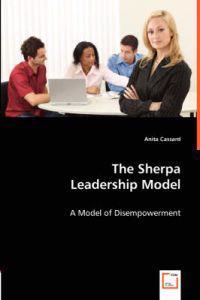 The Sherpa Leadership Model