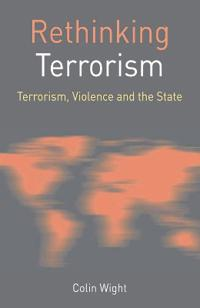 Rethinking Terrorism