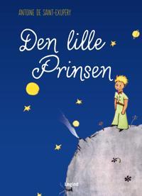 Den lille prinsen - Antoine De Saint-Exupéry | Laserbodysculptingpittsburgh.com