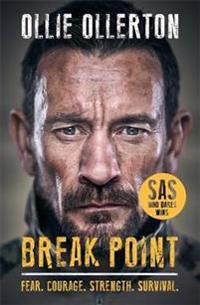 Break Point - Ollie Ollerton - böcker (9781788702065)     Bokhandel