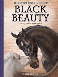 Black Beauty - Anna Sewell pdf epub