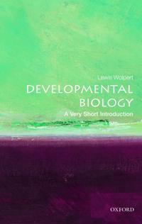 Developmental Biology: A Very Short Introduction