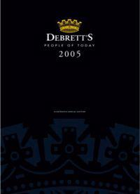 Debrett's People of Today