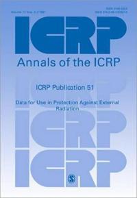 Icrp Publication 51