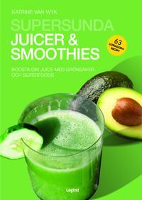 juicer och smoothies