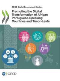 Promoting the digital transformation of African Portuguese-speaking countries and Timor-Leste