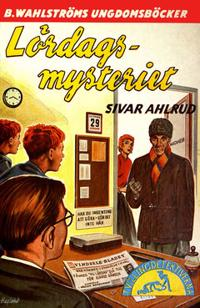 Tvillingdetektiverna 16 - Lördags-mysteriet