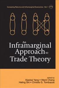 An Inframarginal Approach to Trade Theory