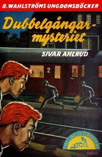 Tvillingdetektiverna 24 - Dubbelgångar-mysteriet