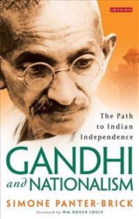 Gandhi and Nationalism