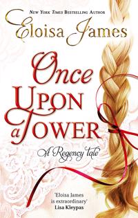 Once upon a tower - number 5 in series