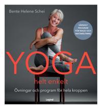 Yoga - helt enkelt