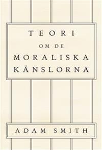 Teori om de moraliska känslorna