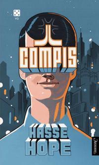 Compis - Hasse Hope pdf epub
