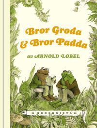 Bror Groda och Bror Padda