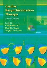 Cardiac Resynchronization Therapy [With CDROM]