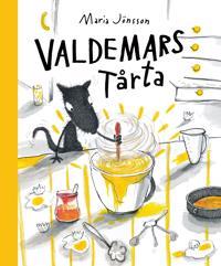Valdemars tårta