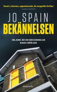 Bekännelsen - Jo Spain | Laserbodysculptingpittsburgh.com
