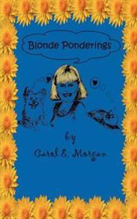 Blonde Ponderings